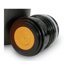 Esbit Zamykanie z przyciskiem  do termosu  szary/biały